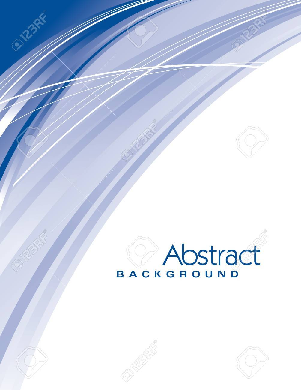 Abstract Background Stock Vector - 14871669