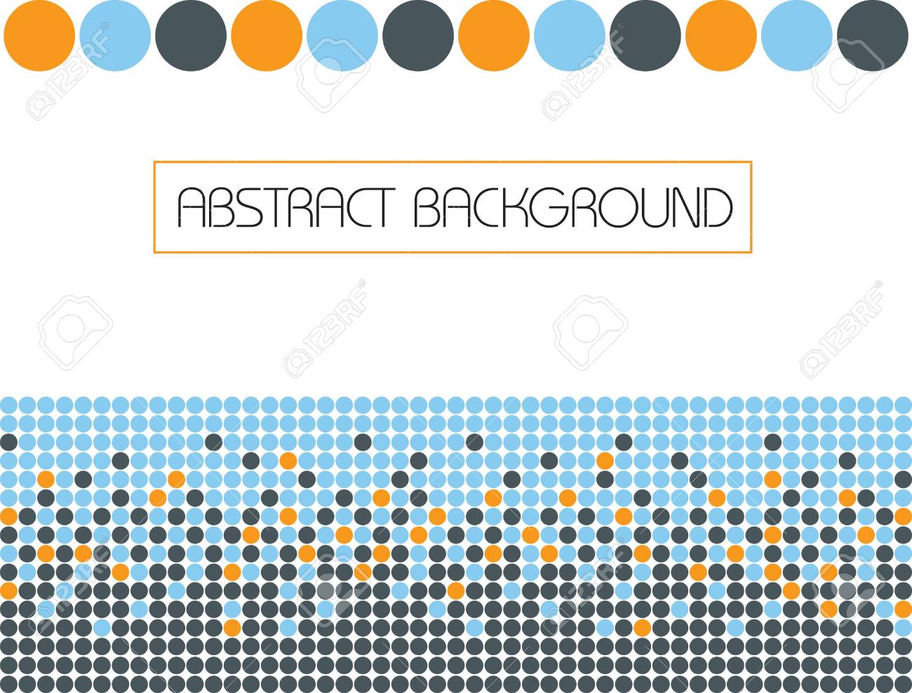 Vector Background  Abstract Illustration  Eps10 Stock Vector - 17548919