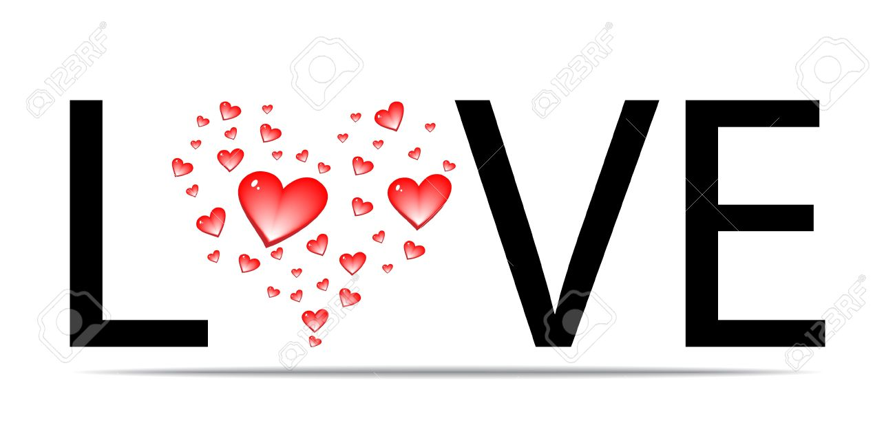 love word designs gallery