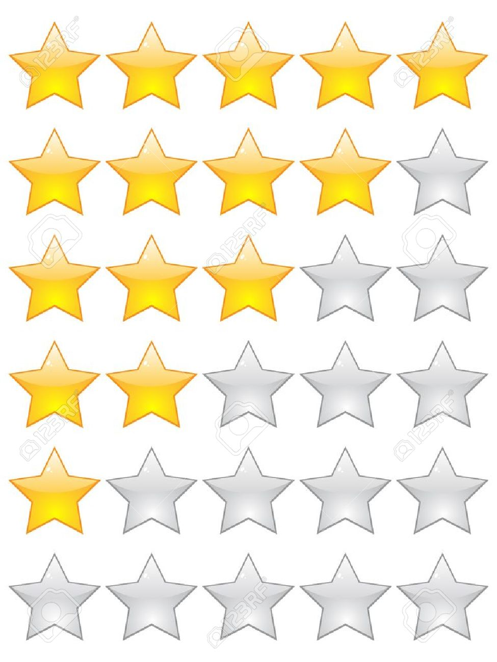 Hospital Star Ratings - A Game Changer? - Emerging Nurse Leader