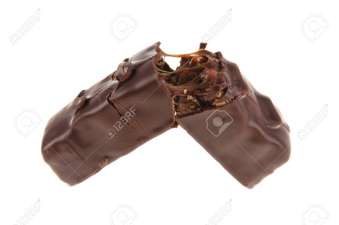 chocolate bar Stock Photo - 10961758