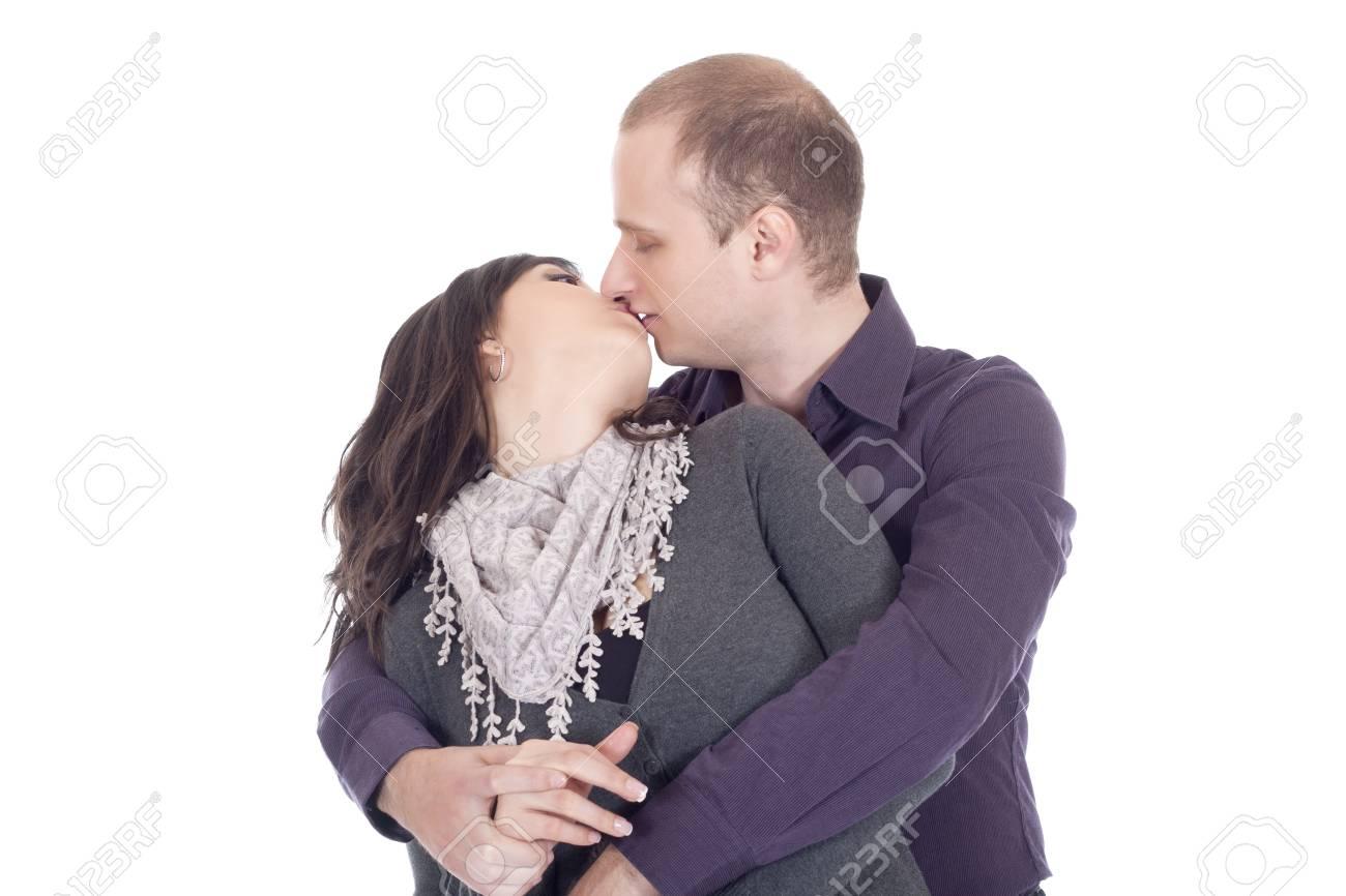 lovely couple Stock Photo - 12817338