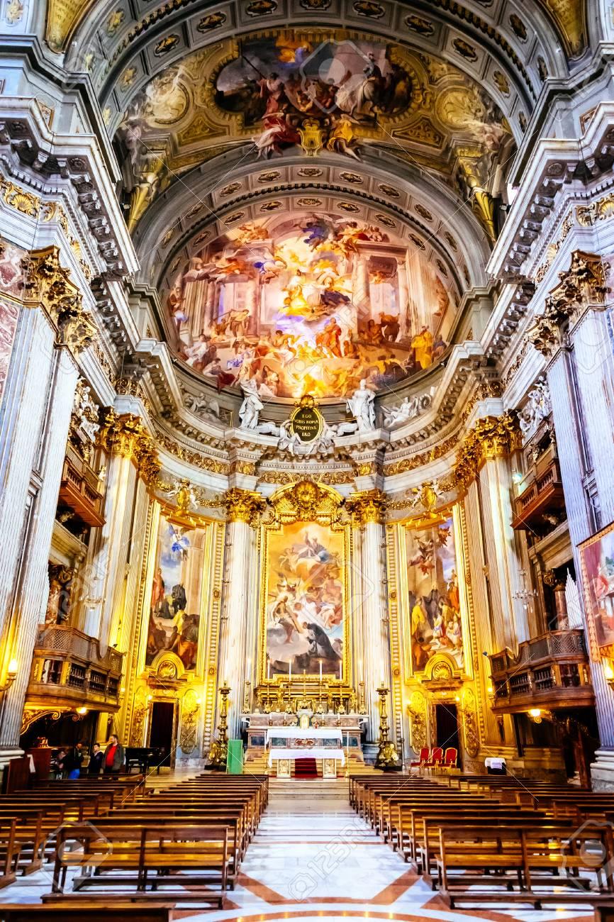 教会 イグナチオ