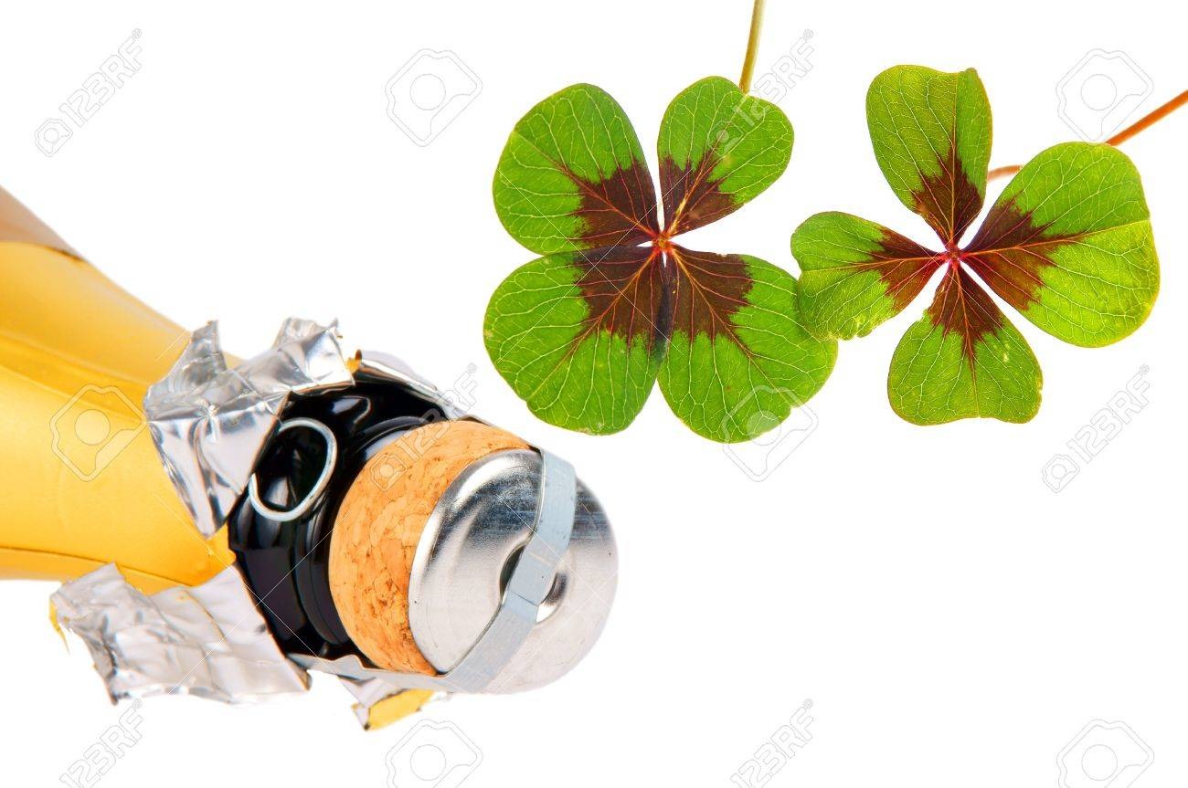 good luck Stock Photo - 11172573