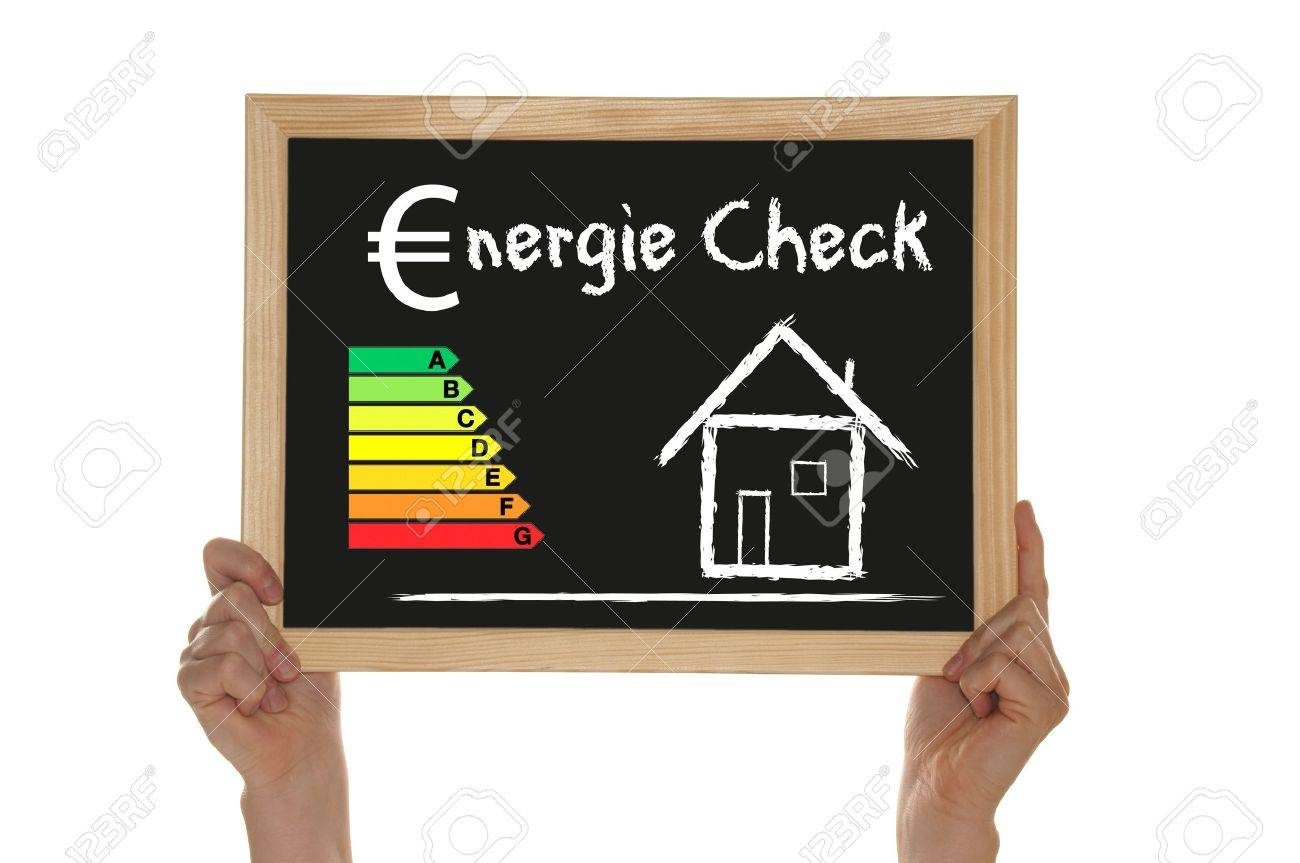 energy check - 13950744