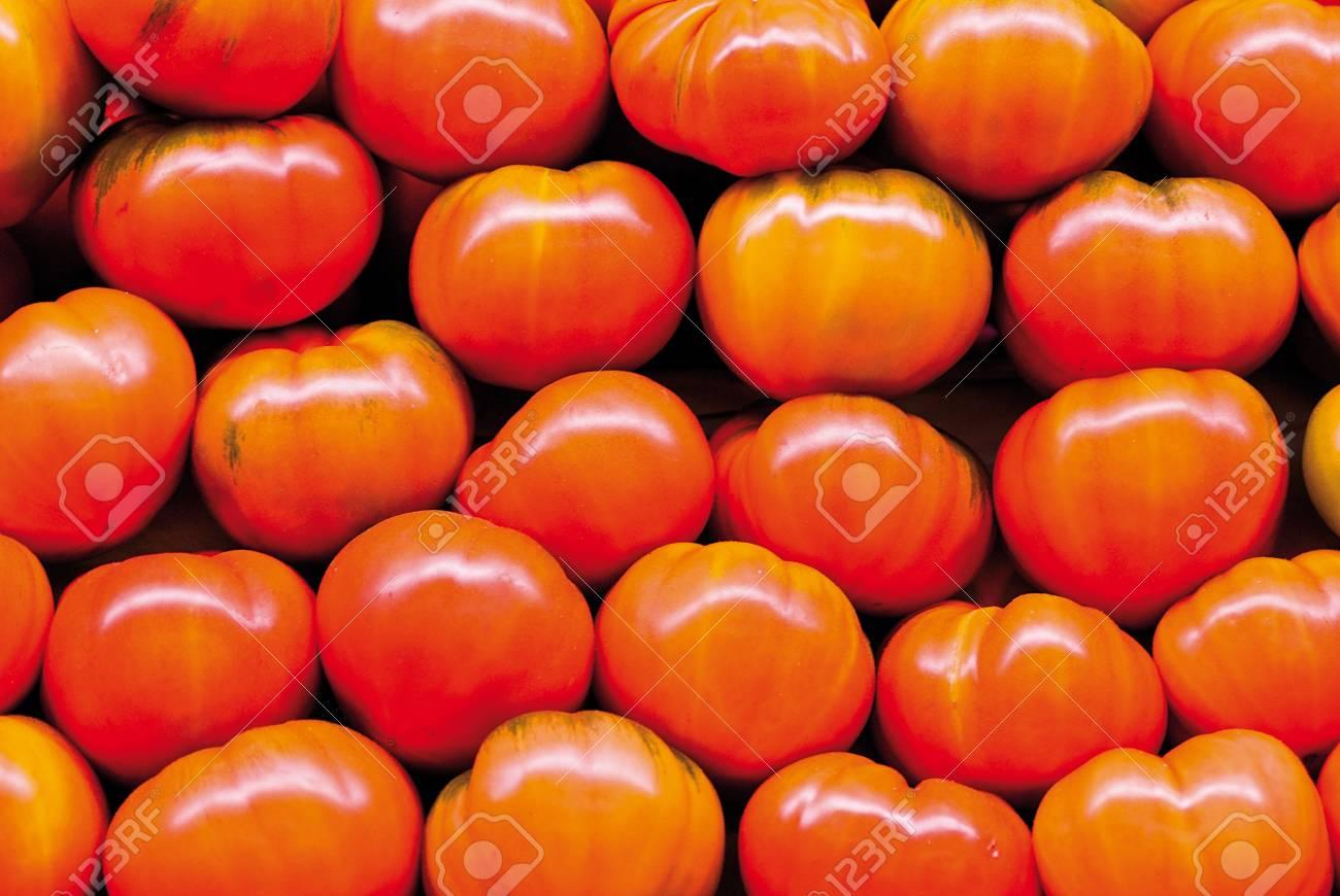 tomatos Standard-Bild - 15265424