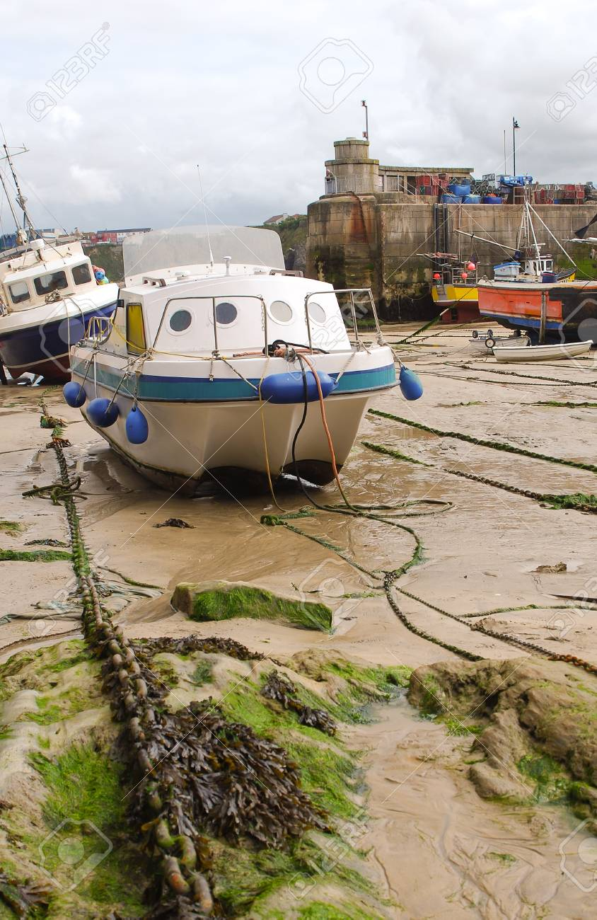 Cornwall Standard-Bild - 16111724
