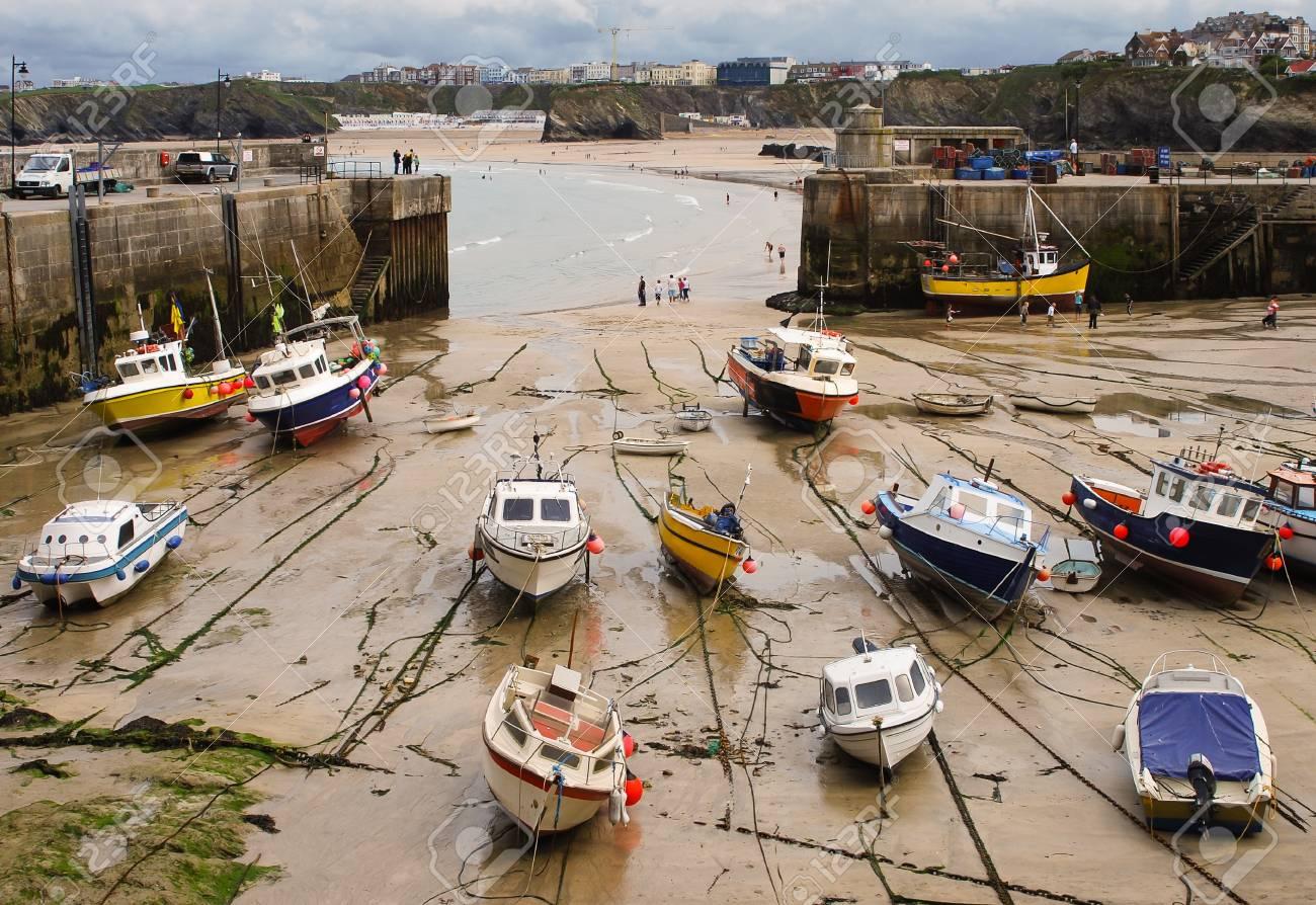 Cornwall Standard-Bild - 16111732