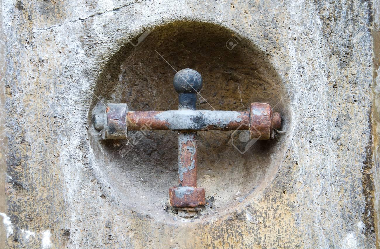 cross Standard-Bild - 24209188