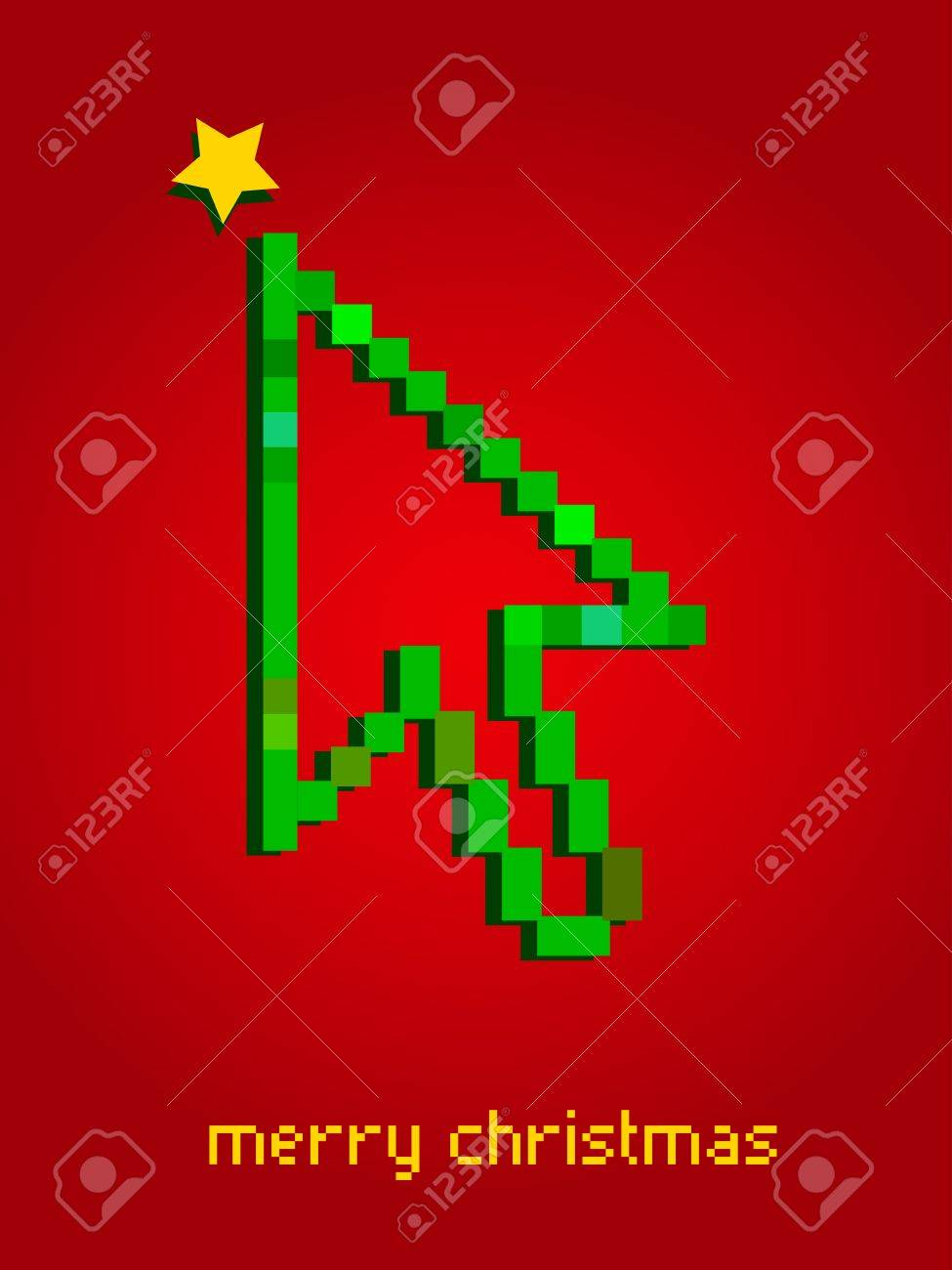 32,649 Computer Cursor Stock Vector Illustration And Royalty Free ...