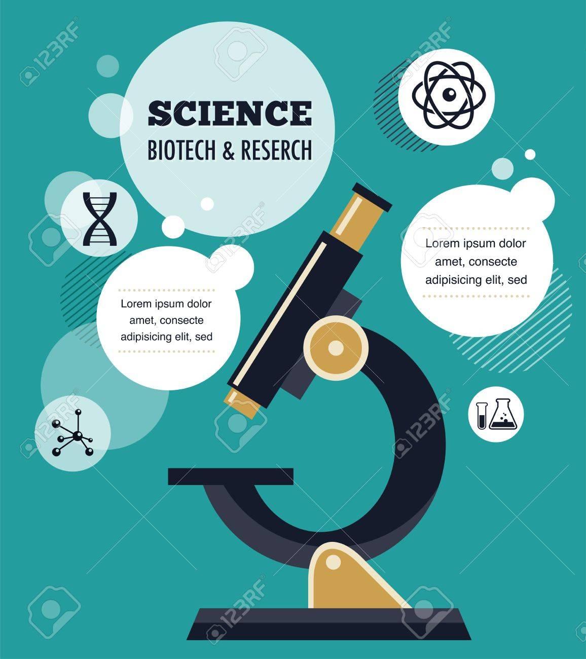 Très Recherche, Science Et Technologie Bio, Laboratoire Chimique  BE52