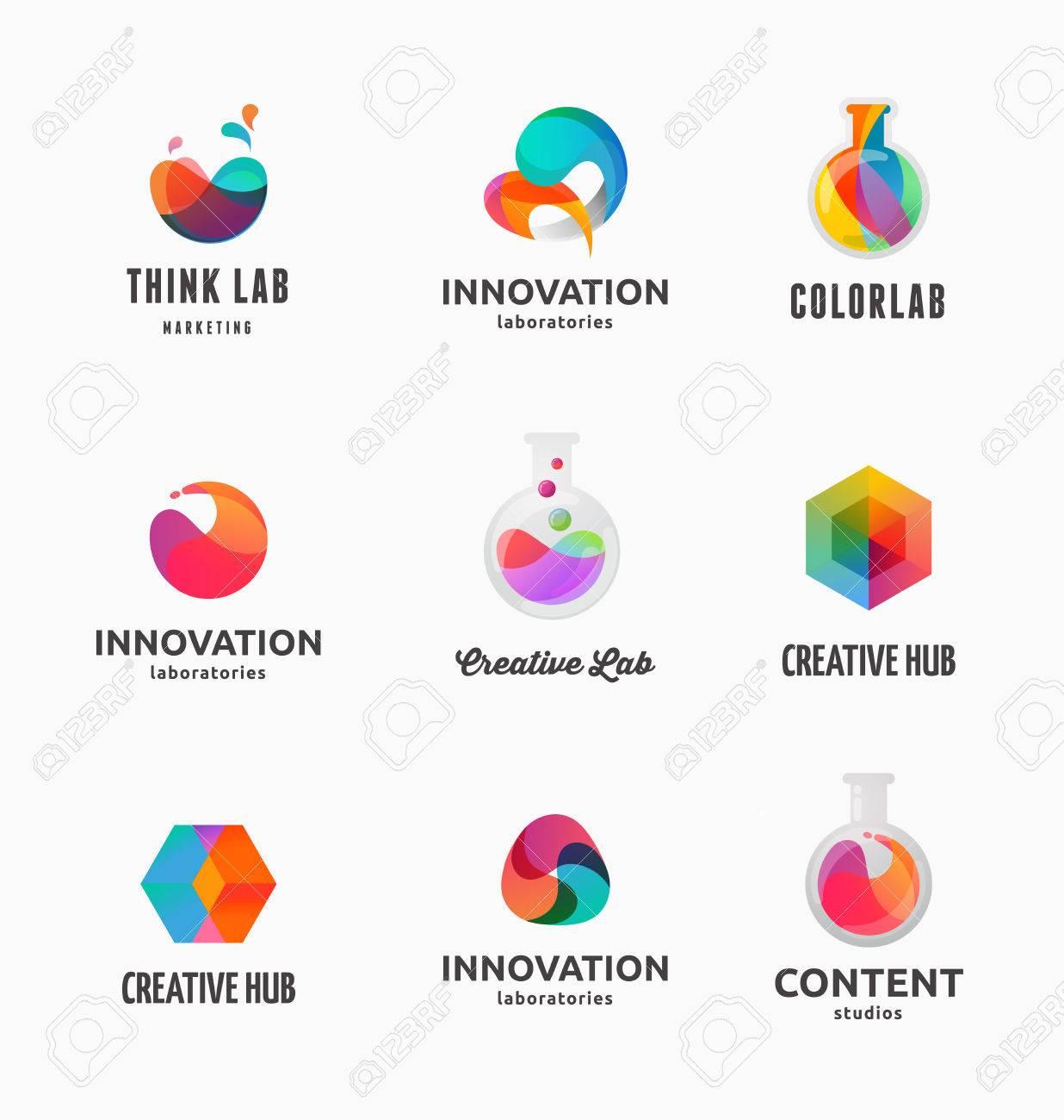 Tecnología, Laboratorio, La Creatividad Y La Innovación Científica ...