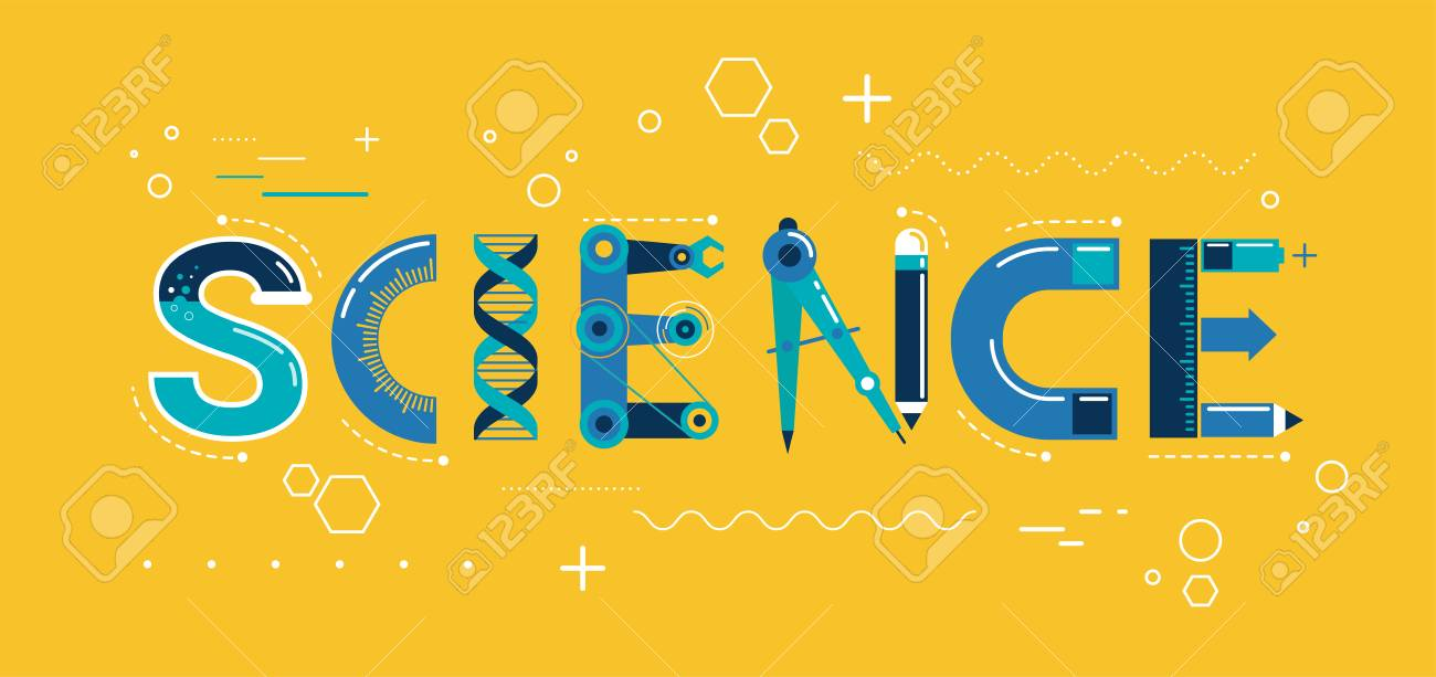 Image result for science banner