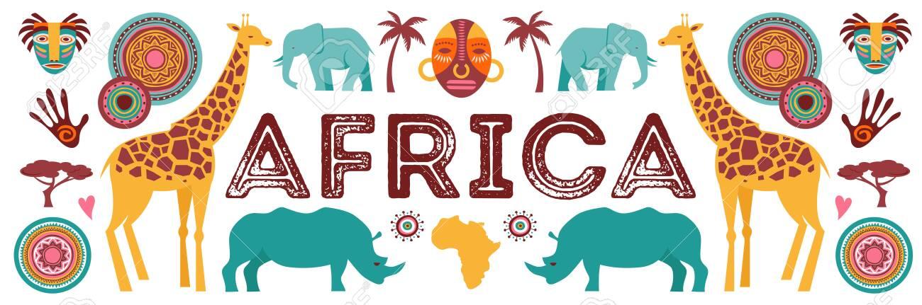 Image result for africa banner