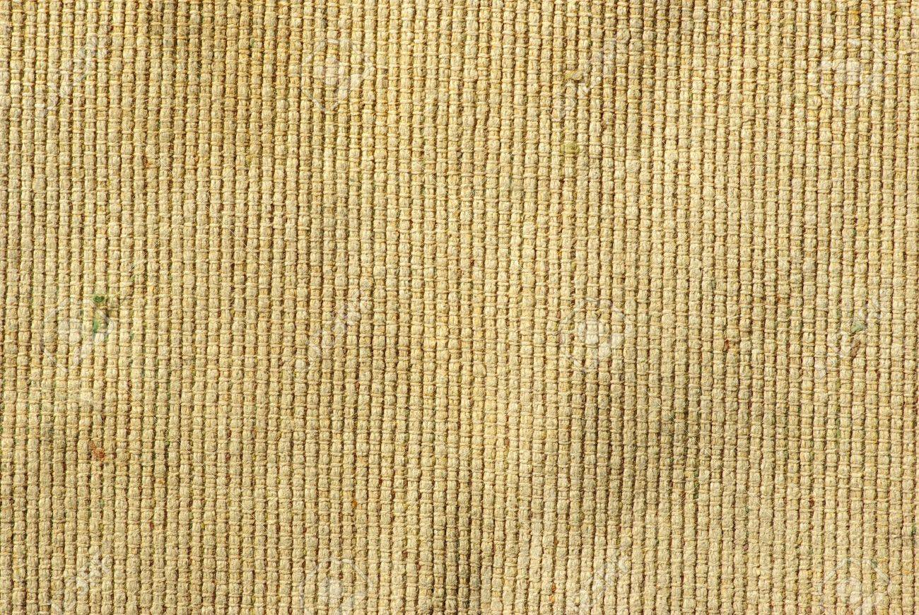 close up of sack texture - 9809008
