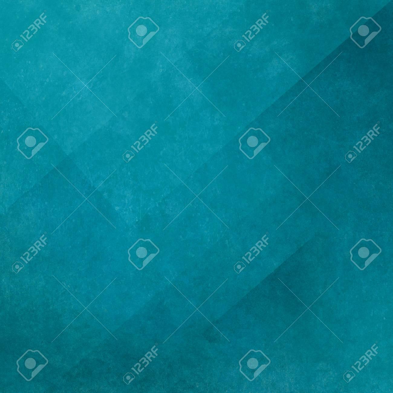 blue vintage grunge background texture - 45075401