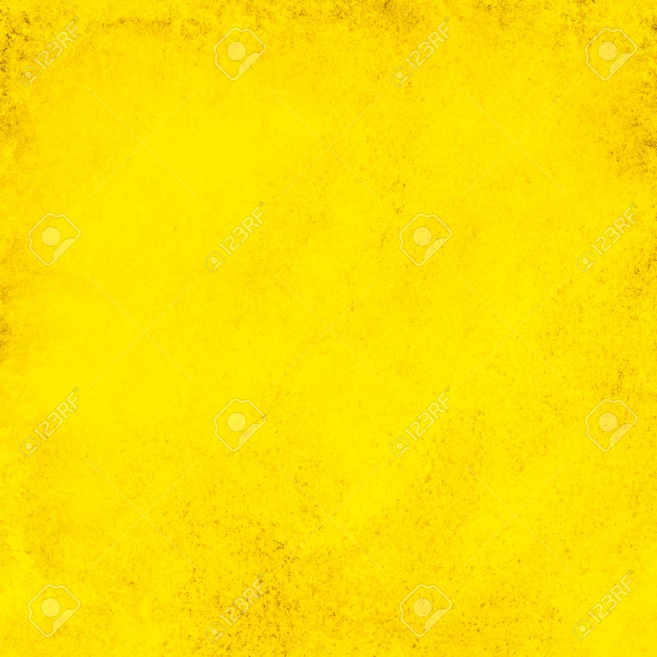 abstract yellow background texture - 124741431