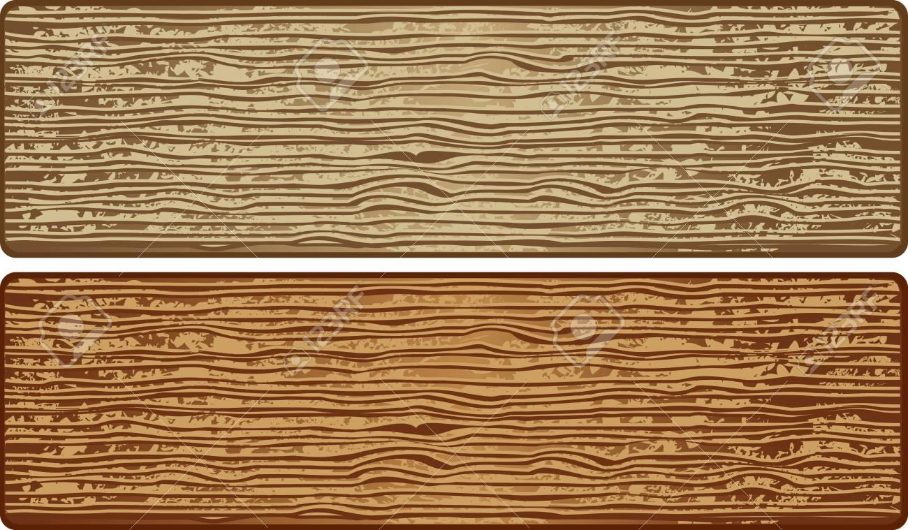Wooden texture Stock Vector - 6753182