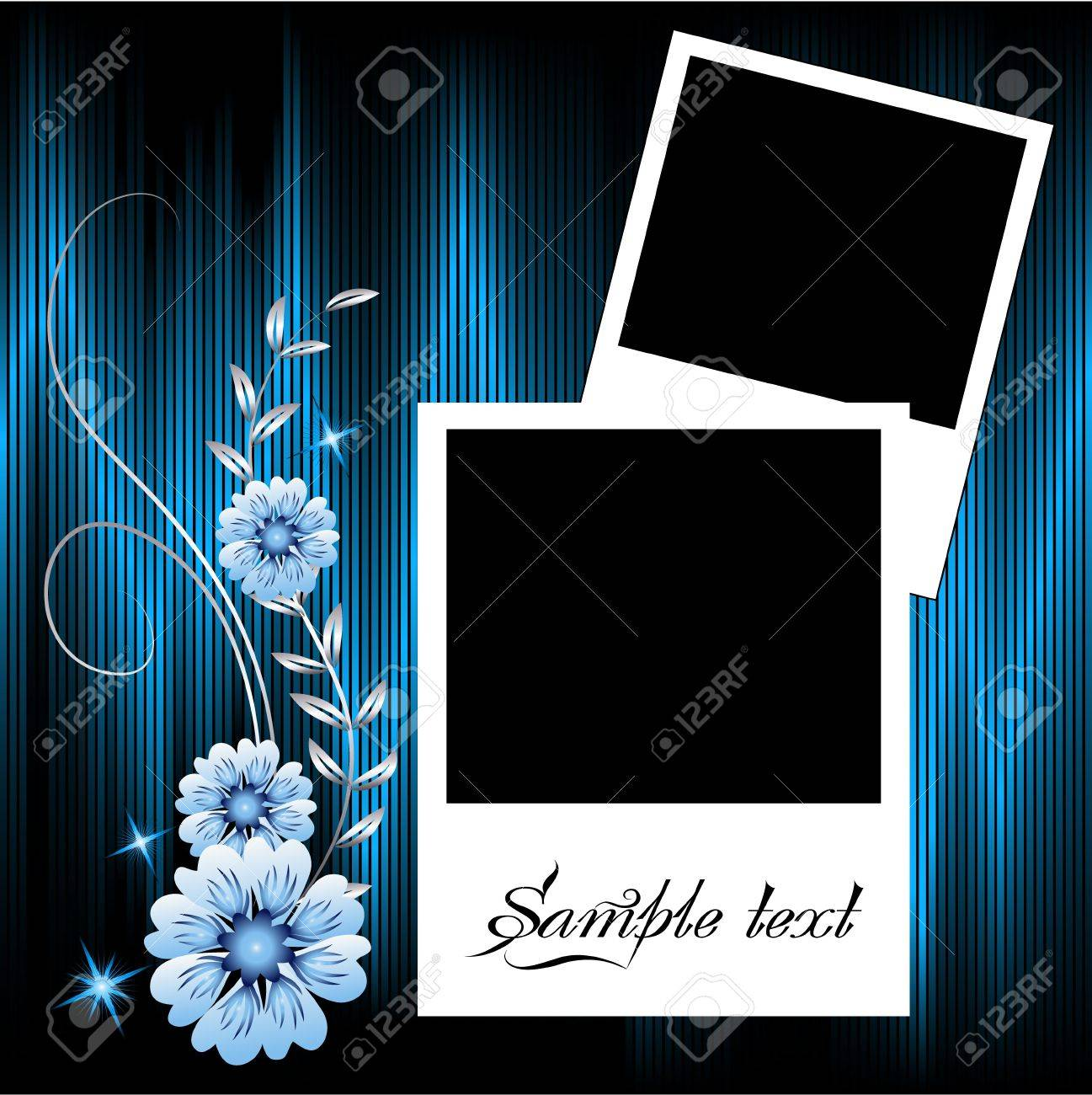 Album Page Layouts Page Layout Photo Album With