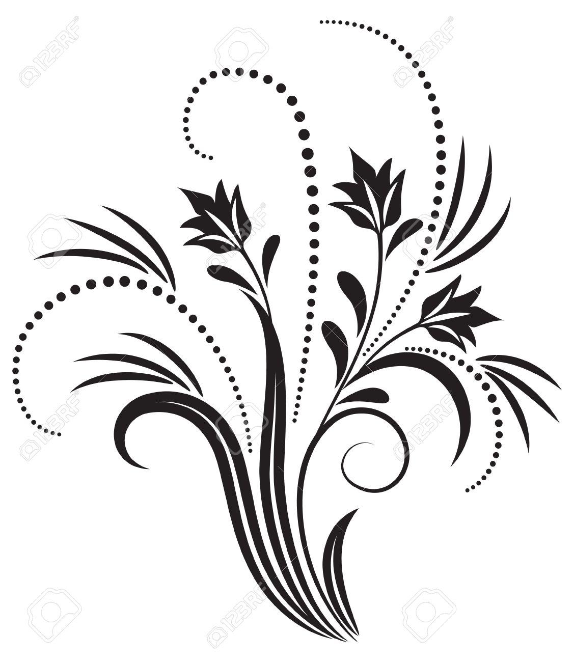 Decorative ornament for various design artwork Stock Vector - 10253752