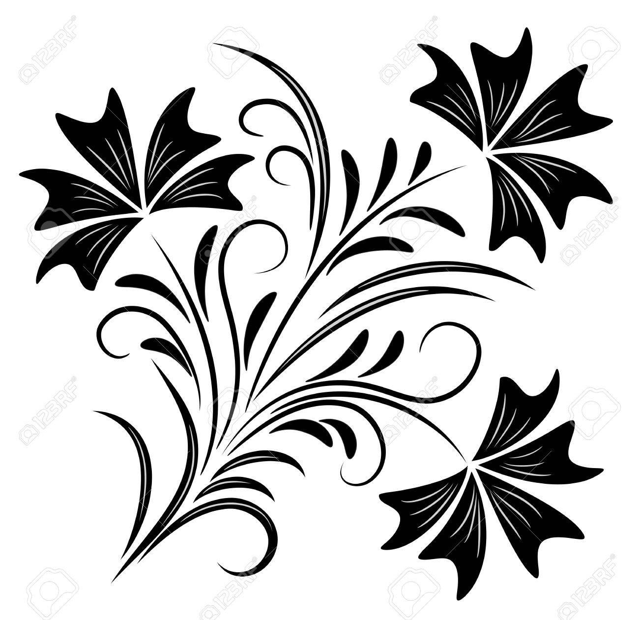 Decorative ornament for various design artwork Stock Vector - 10343061
