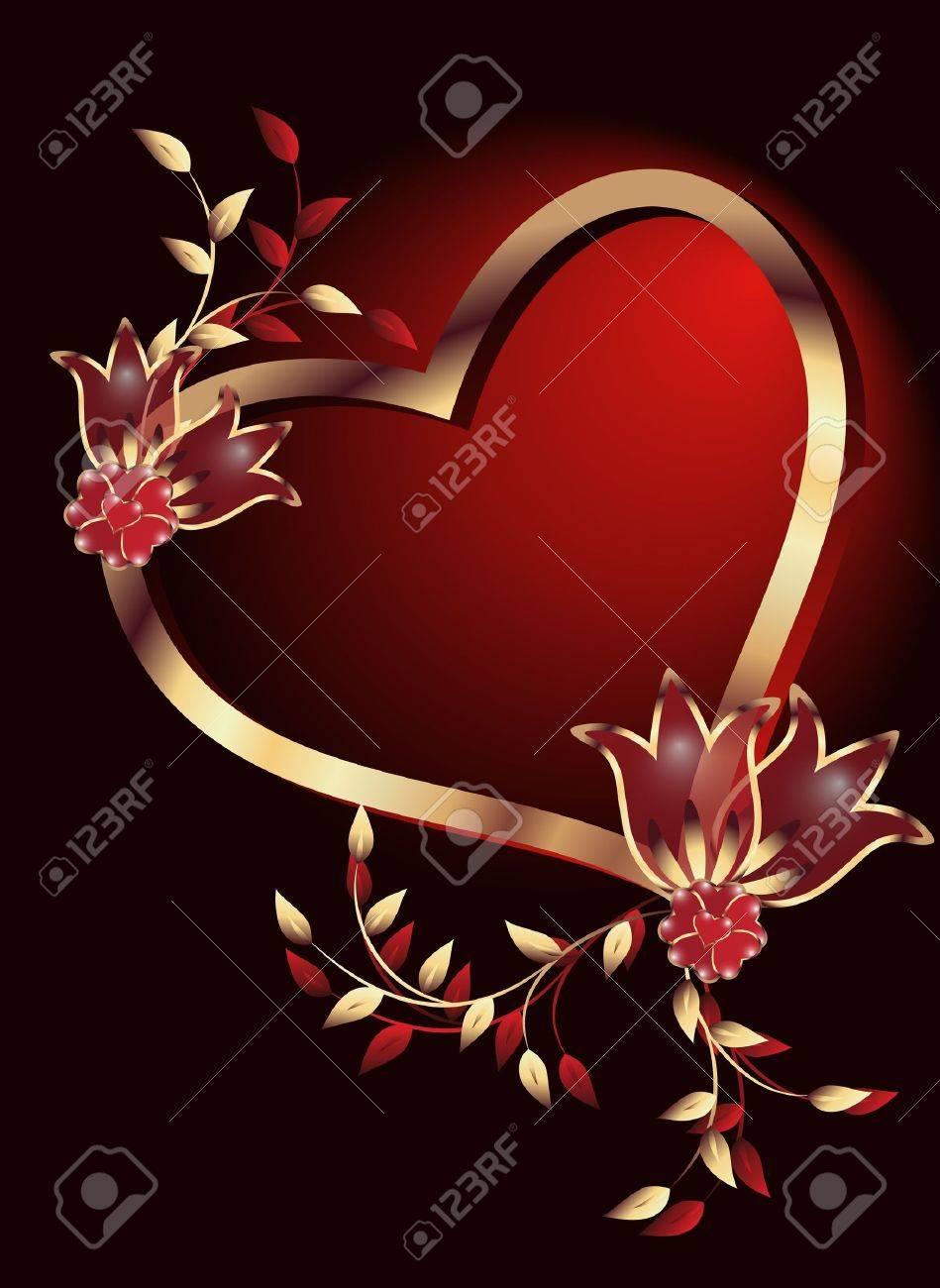 Day Valentine Stock Vector - 11204810