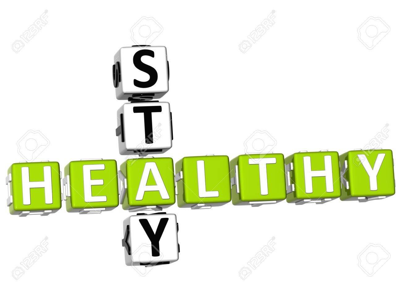 gesund werden kreuzworträtsel