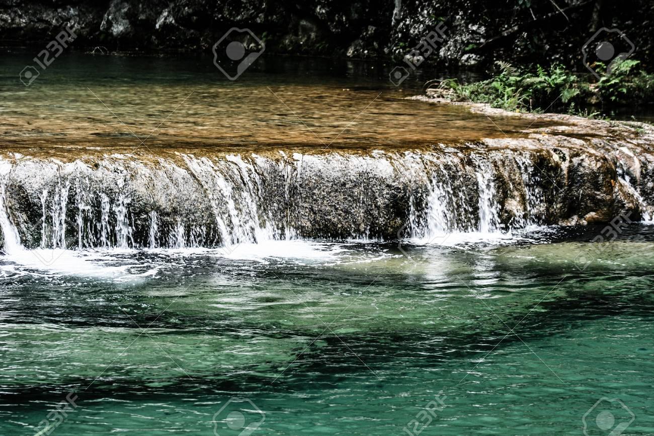 Semuc champey Guatemala paradise - 17650566