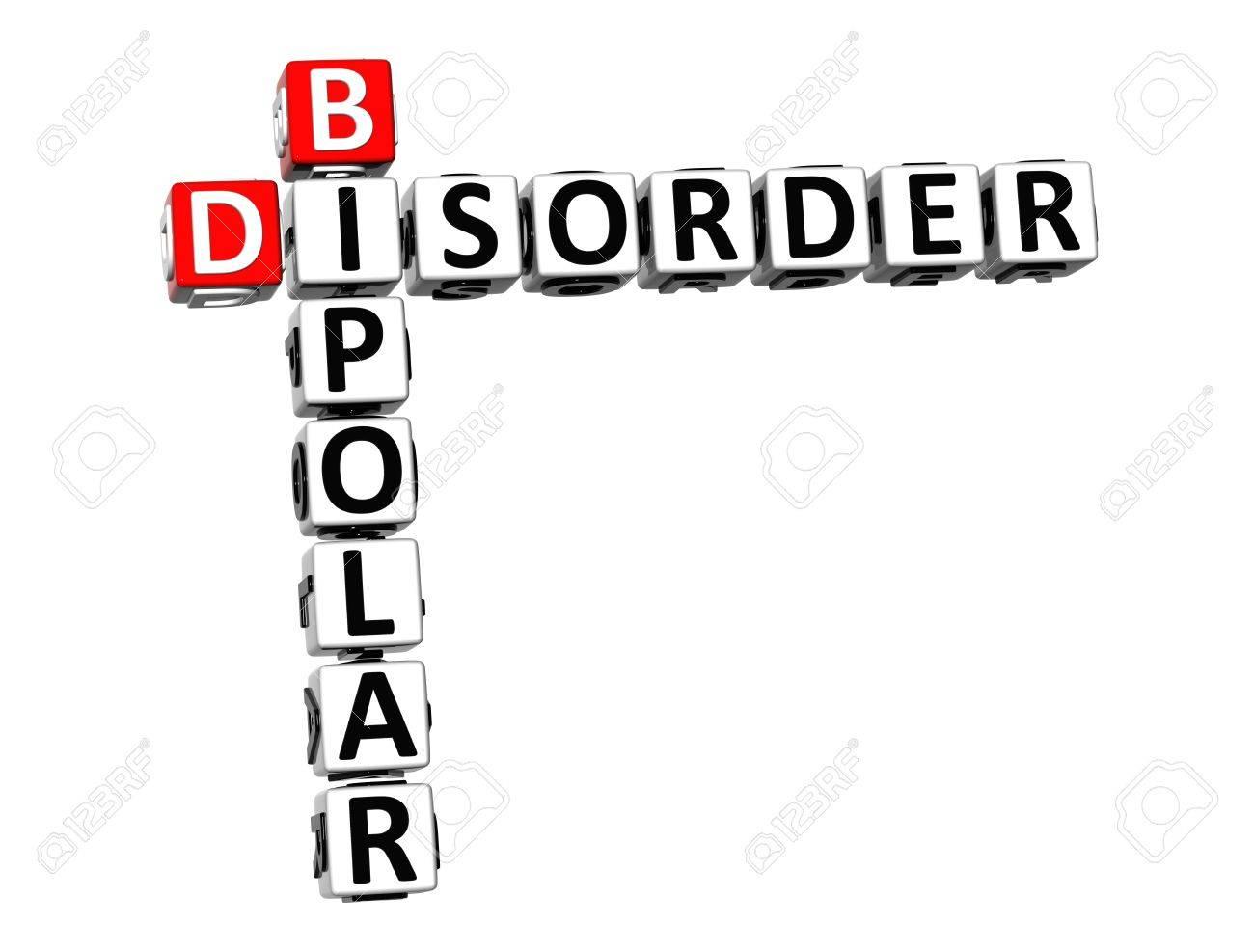 3d crossword bipolar disorder over white stock photo picture 3d crossword bipolar disorder over white stock photo 38835300 biocorpaavc Gallery