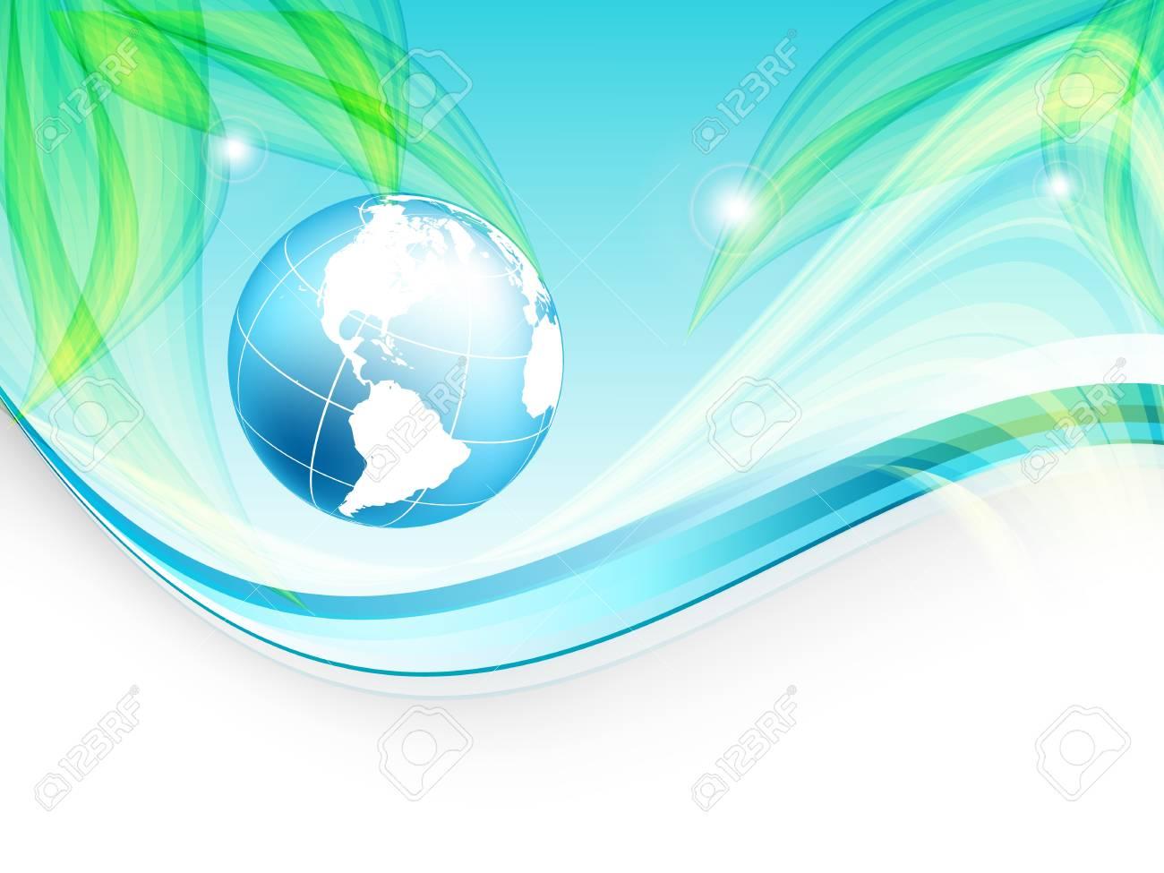 environmental  concept Stock Vector - 17569988
