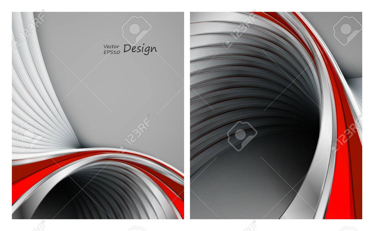 Vector Background. Corporate Backdrop. Templates For Brochures, Annual  Reports And Magazines. Stock  Annual Reports Templates