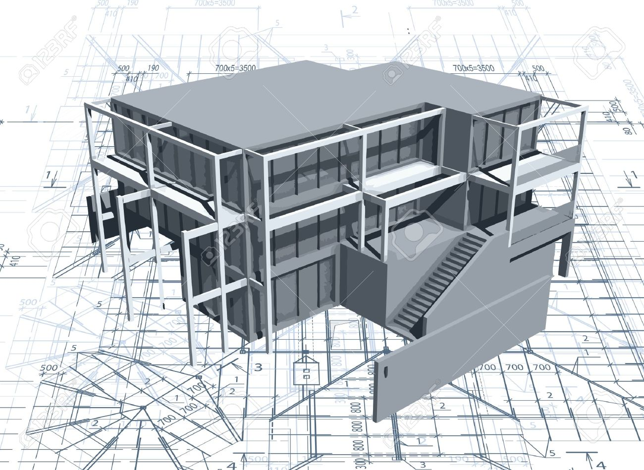 Blueprint Home Design Zionstarnet Find The Best Images Of - Blueprint home design