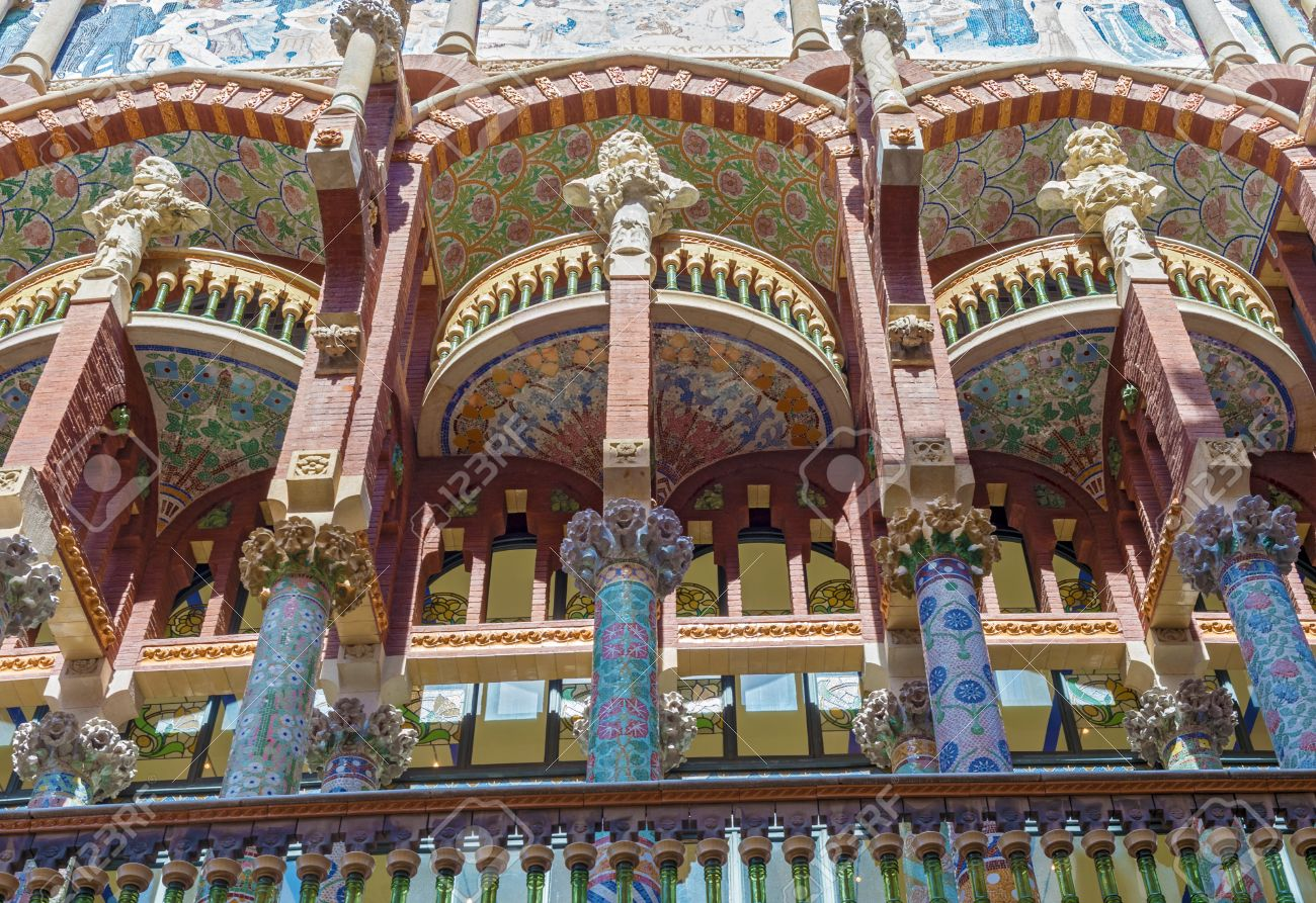 Fast Track to Sagrada Familia and the Recinte Modernista of Sant Pau