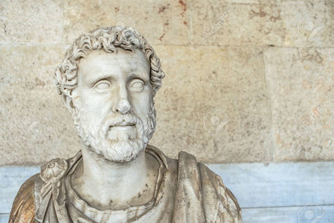 アントニヌス・ピウス