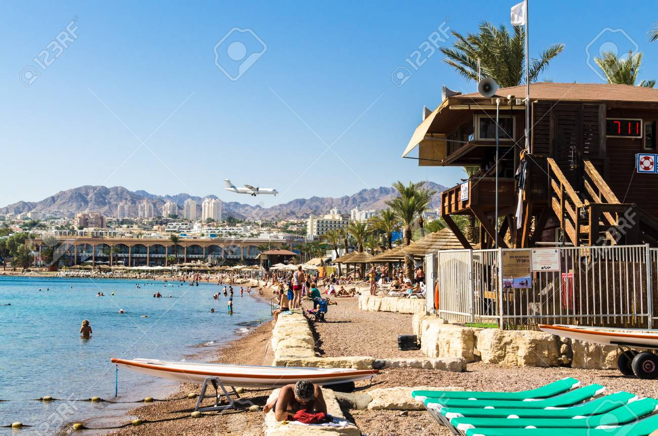 Eilat: reviews of tourists about the rest in Israel