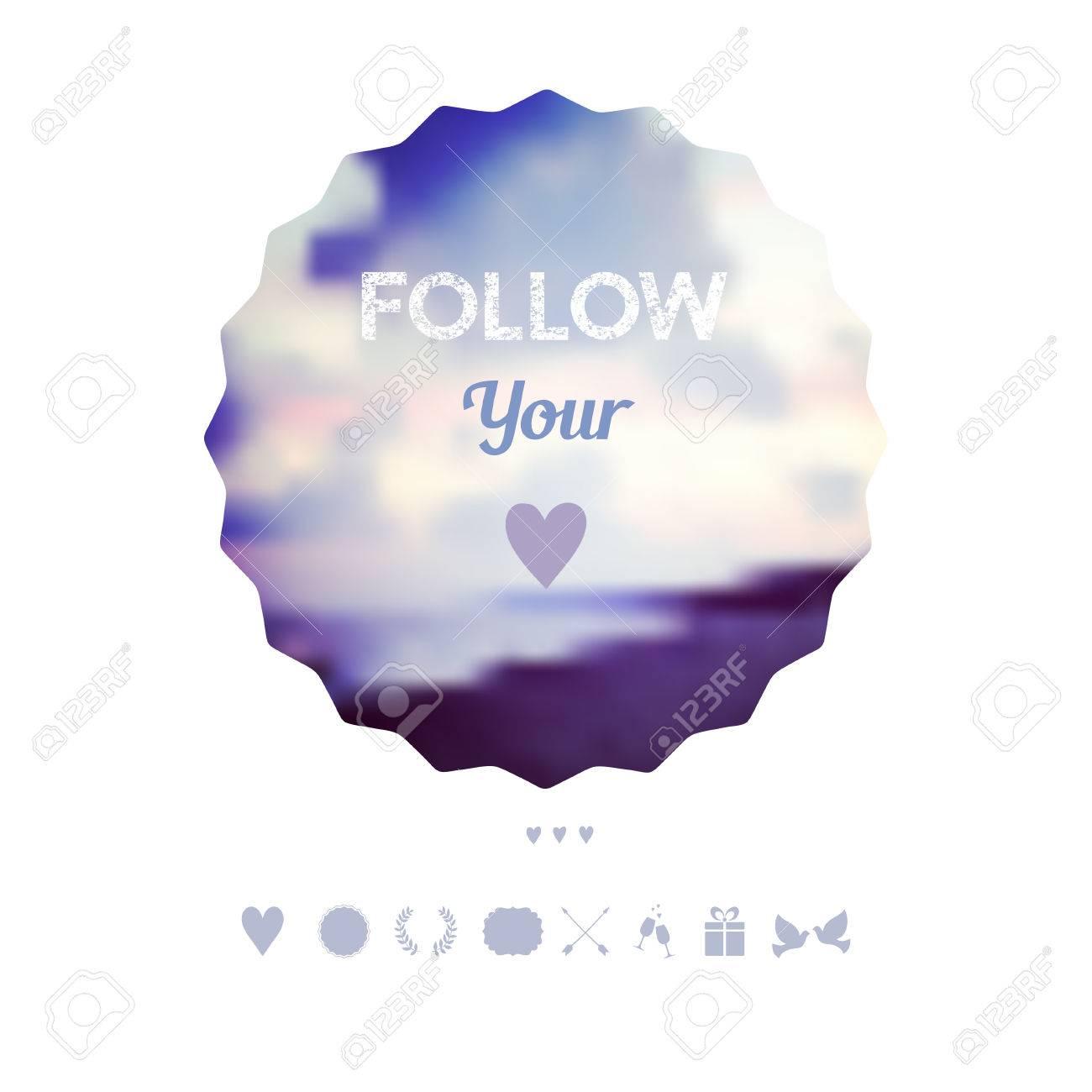 Sigue A Tu Corazón\