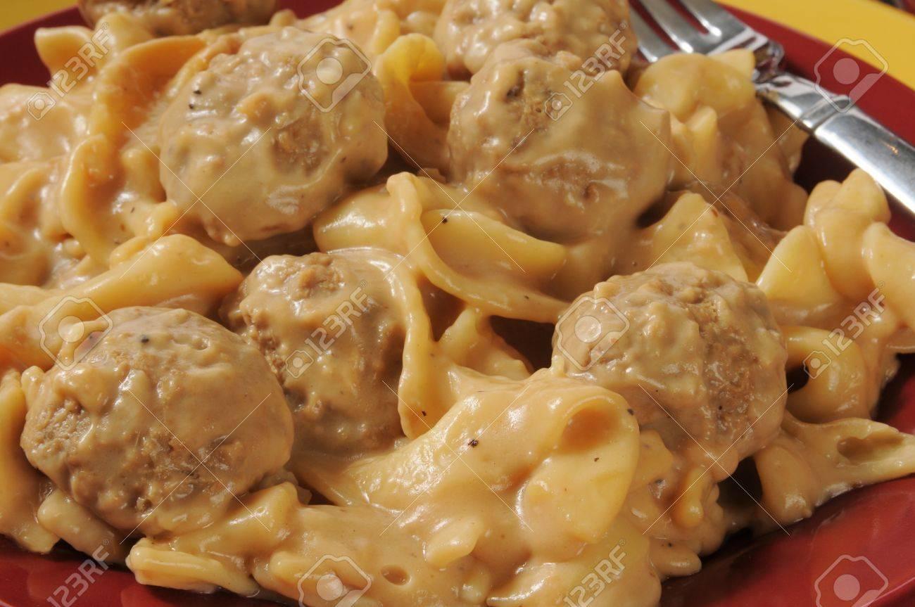 Pasta sauce recipe using sour cream