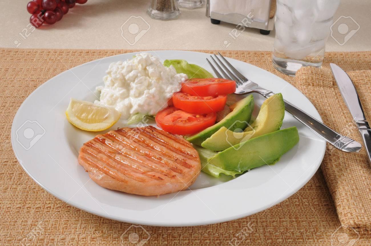 Dieta del queso fresco