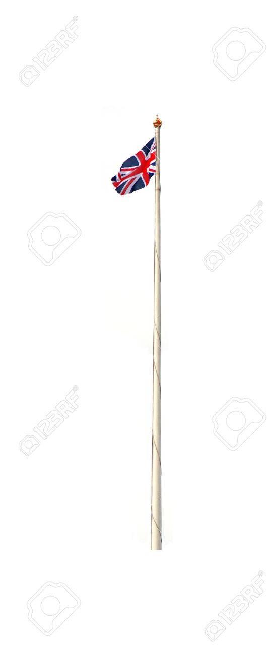 Una Fotografía De La Bandera Union Jack Del Reino Unido Fotos ...