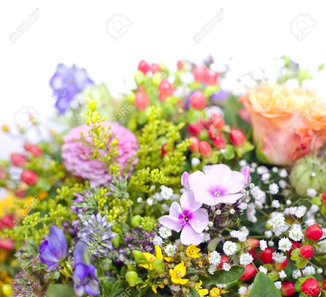 Big flowers stock photos pictures royalty free big flowers big flowers an image of a nice bouquet flowers dhlflorist Gallery