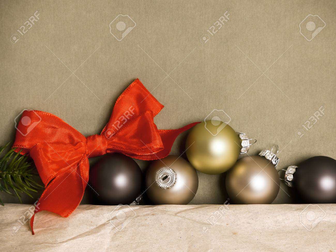 An image of a nice christmas background Stock Photo - 8262677
