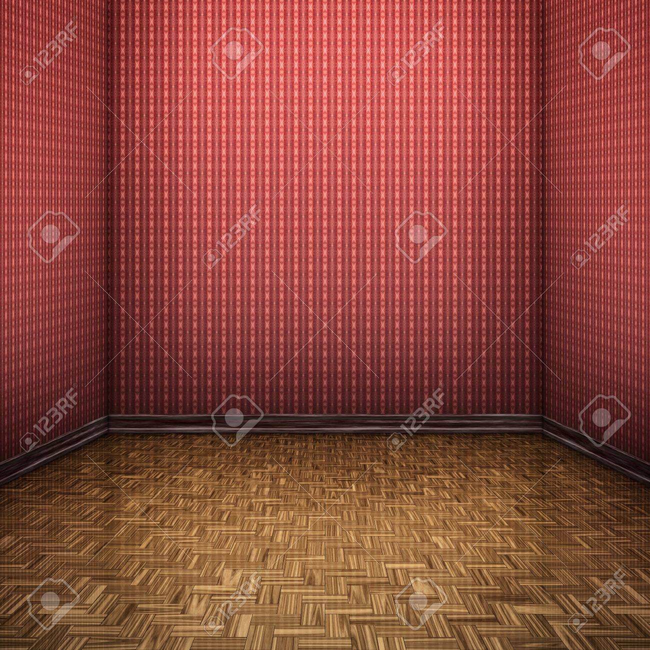 An image of a nice red room background Stock Photo - 8328732