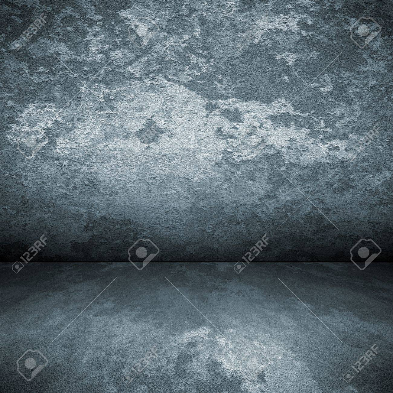 An image of a nice concrete floor for your content Stock Photo - 8412013