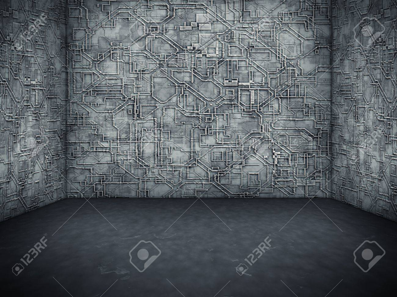 An image of a nice room background Stock Photo - 8775149