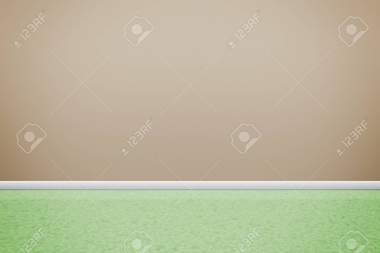 An image of a nice room with a wall for your content Stock Photo - 9133630