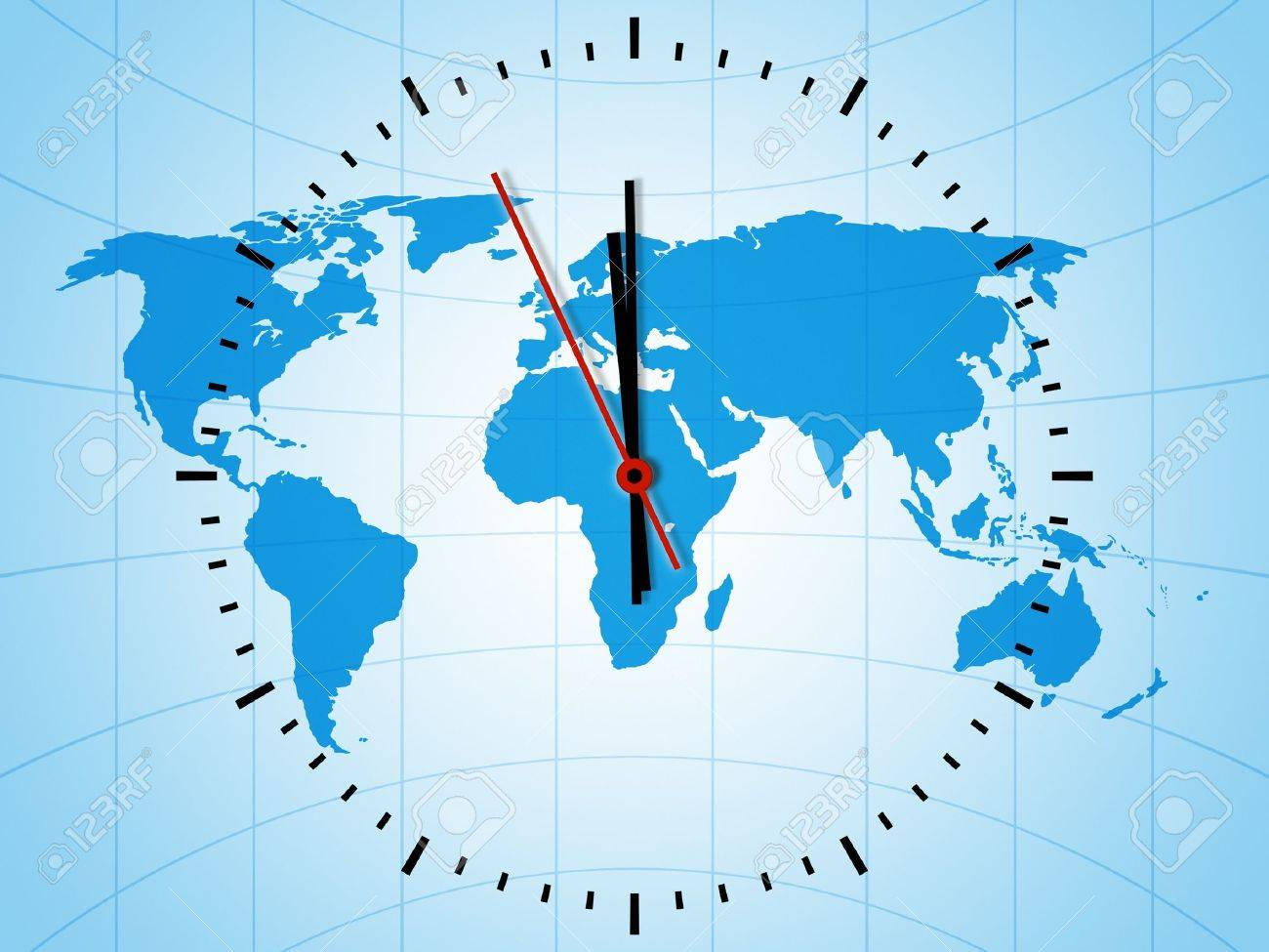 An image of a nice world clock stock photo picture and royalty free an image of a nice world clock stock photo 9751123 gumiabroncs Gallery