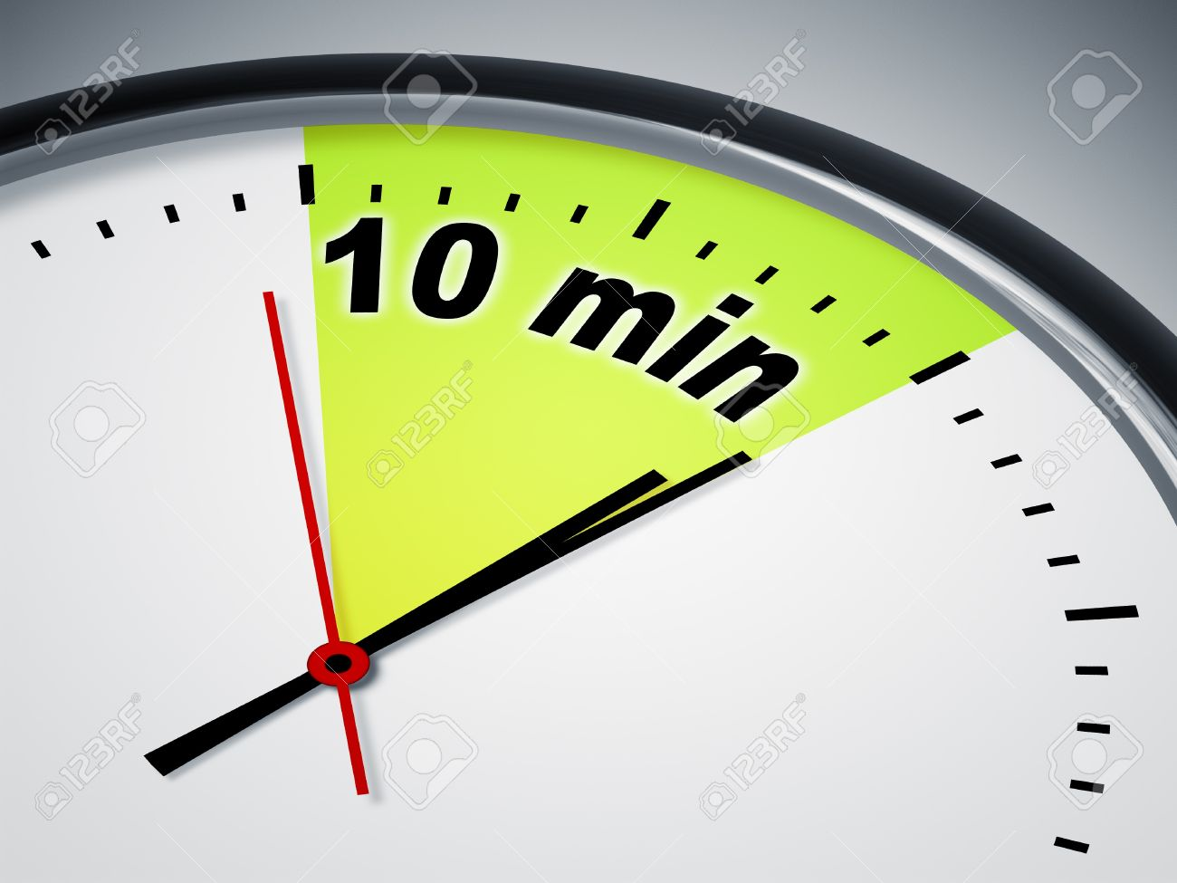 countdown 10 minutes