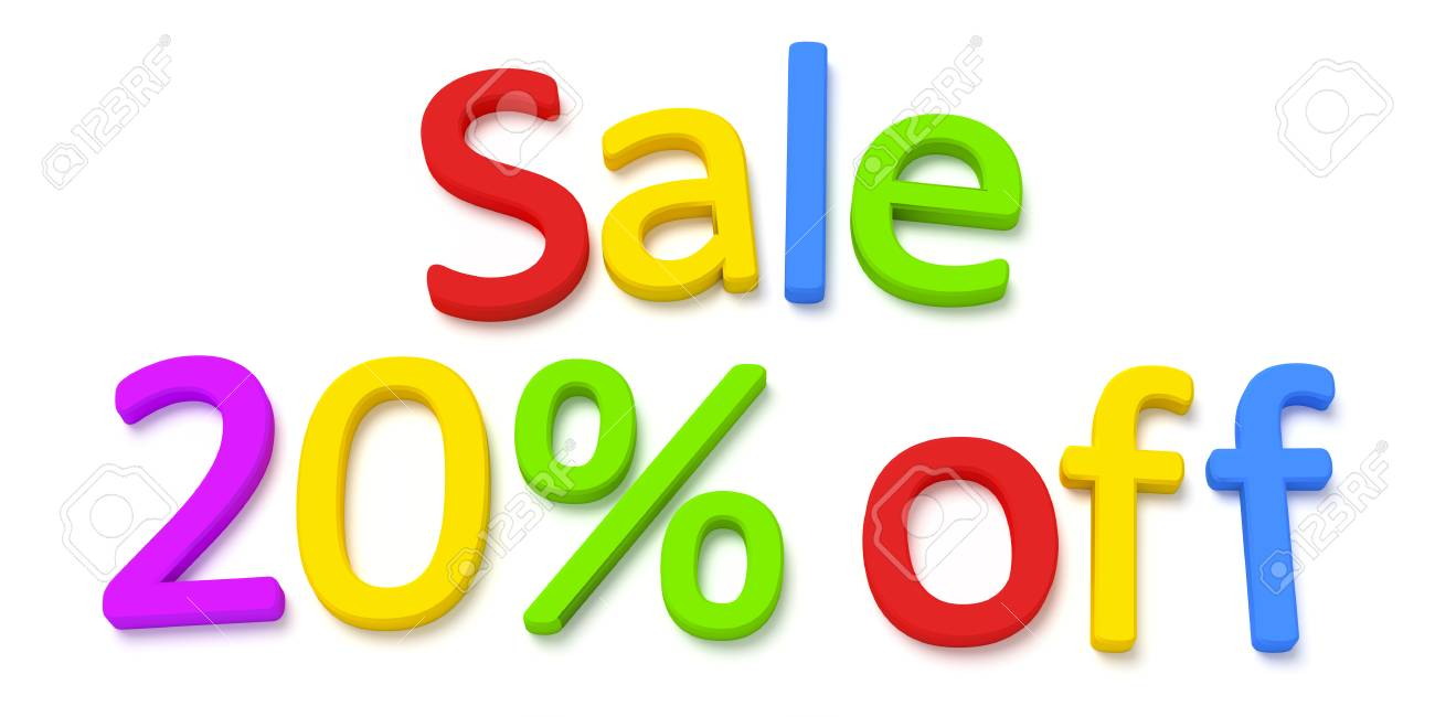 Some Colorful Magnetic Letters Building The Words Sale 20 Percent Off Stock P O 47255600