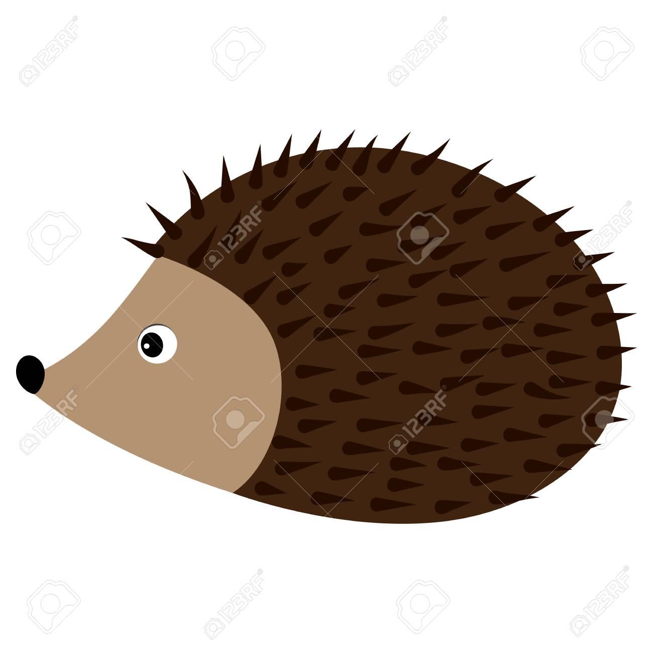 vector cute hedgehog hedgehog clipart baby hedgehog vector rh 123rf com hedgehog clipart pinterest hedgehog clipart pictures