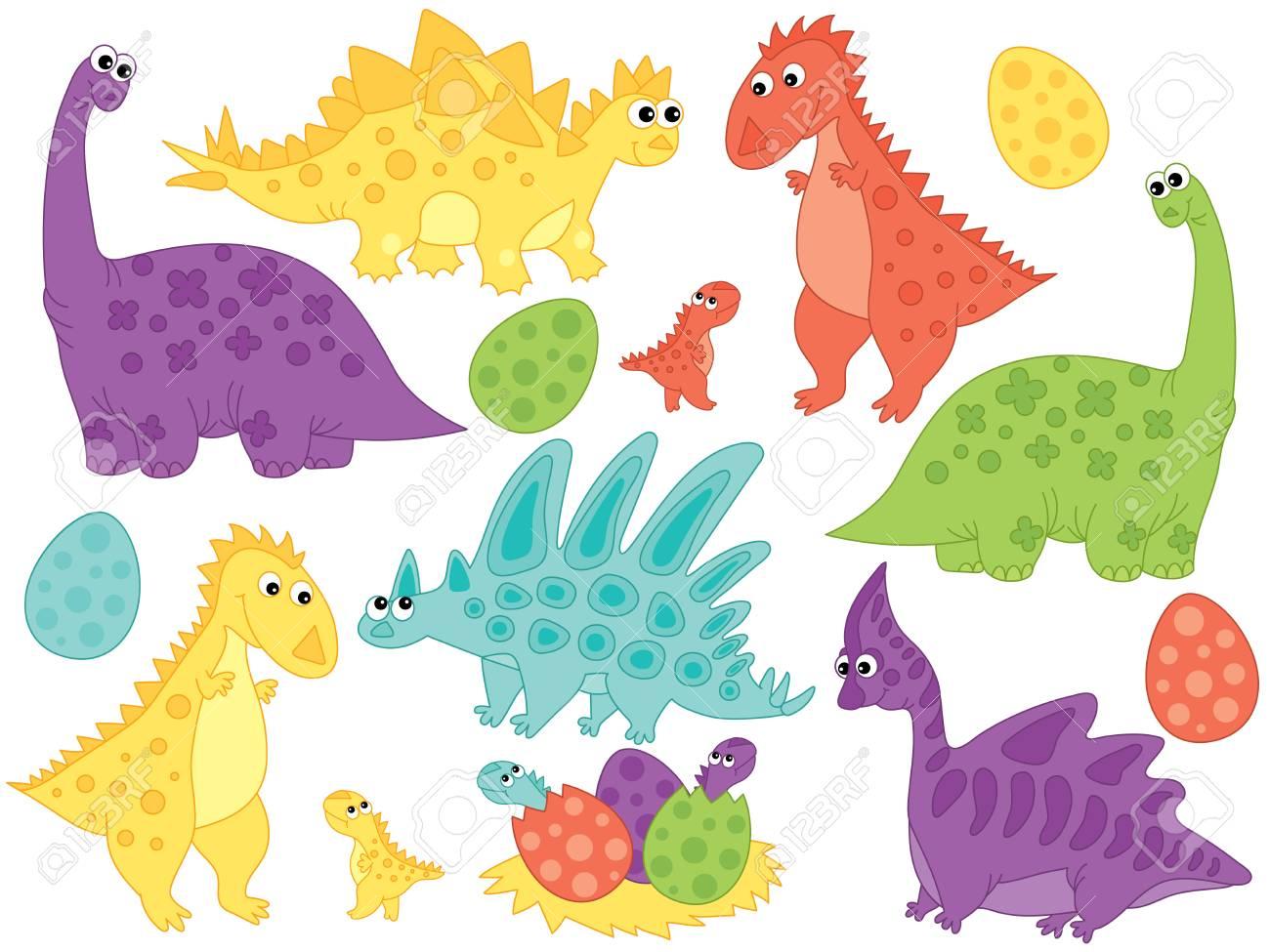 Vector Con Dinosaurio De Dibujos Animados Lindo Huevos Y Eclosion De Bebes Vector Dino Vector Varios Dinosaurios En Diferentes Colores Ilustracion De Vector De Dinosaurios Ilustraciones Vectoriales Clip Art Vectorizado Libre De 11 5:33 diez dinosaurios 7:27 el tren de colores 9:13 la canción del baño 10:56 © el bebe productions limited. vector con dinosaurio de dibujos animados lindo huevos y eclosion de bebes vector dino vector varios dinosaurios en diferentes colores ilustracion